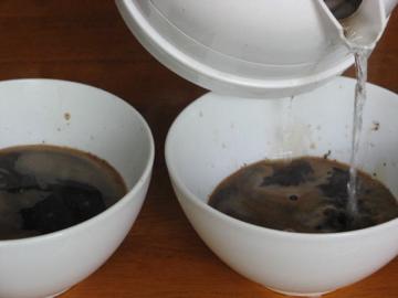 kaffeeverkostung wie verkoste ich kaffee maskal. Black Bedroom Furniture Sets. Home Design Ideas
